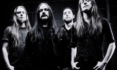 Carcass - band - 2015