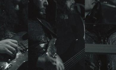Cerebrum - band - 2013