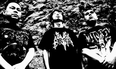 Coffins - band