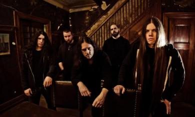 Cryptopsy - band - 2012