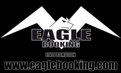 Eagle Booking - promoter - 2011