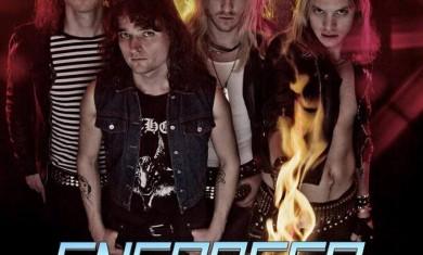 Enforcer - Band - 2014