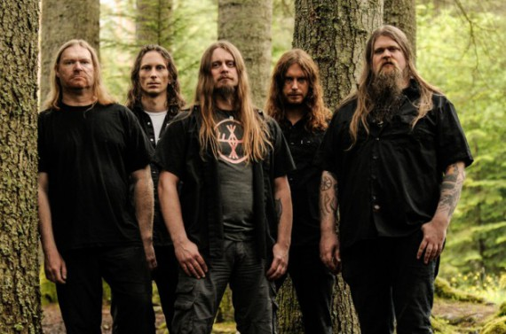 Enslaved - band - 2013