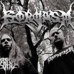 Gorgasm - Band - 2014