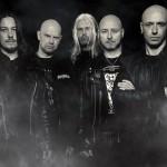 HAIL OF BULLETS: la band si separa dal cantante Martin Van Drunen!