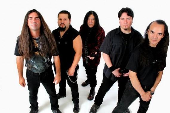 Helstar - band - 2012
