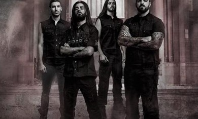 Hour Of Penance - band - 2014