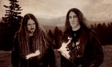 Imperium Dekadenz - band - 2014