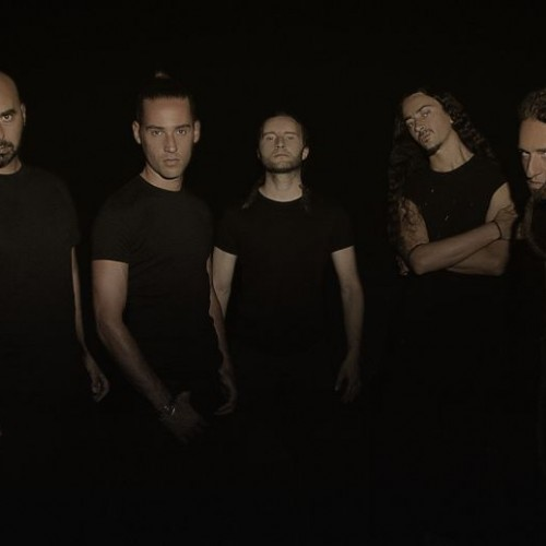 Infernal Poetry - band - 2013