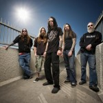 LAMB OF GOD: tour a fine 2013 e nuovo album nel 2014