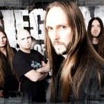 "LEGION OF THE DAMNED: anteprima del nuovo album ""Ravenous Plague"""