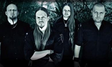 Manegarm - band - 2015