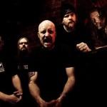 Meshuggah - band - 2012