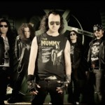 Moonspell - band - 2013