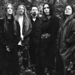 MY DYING BRIDE: in studio per il dodicesimo album