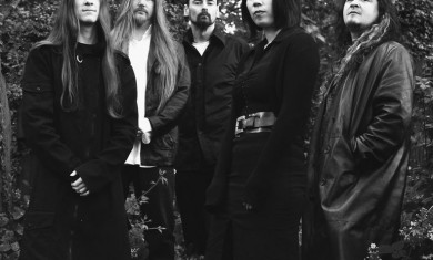 My Dying Bride - band - 2013