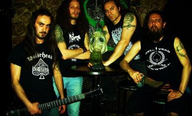 NATRON - BAND - 2011