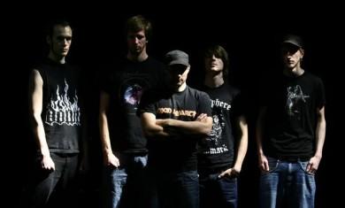 Neaera - band - 2012