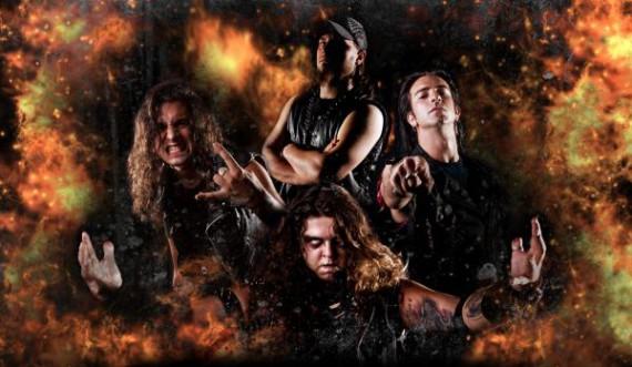 Neurasthenia - band - 2012