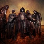 "NOCTEM: il video di ""The Adamantine Doors"""
