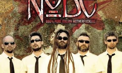 Node - band - 2015