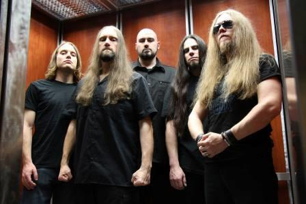 Novembers Doom - band - 2014