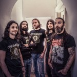 Orphaned Land - band - 2015