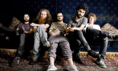 PROTEST THE HERO - Intervista Volgari e Offensivi - 2011