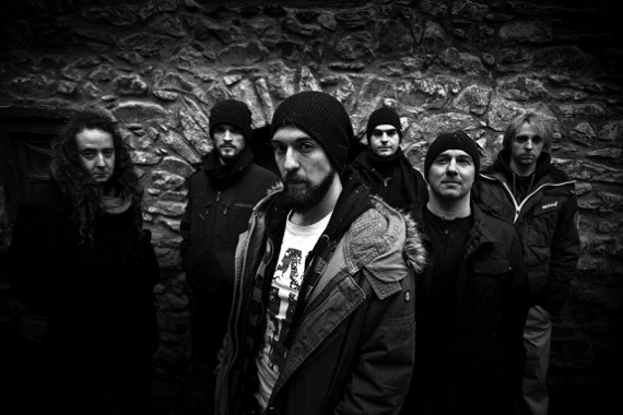 Persefone - band - 2013