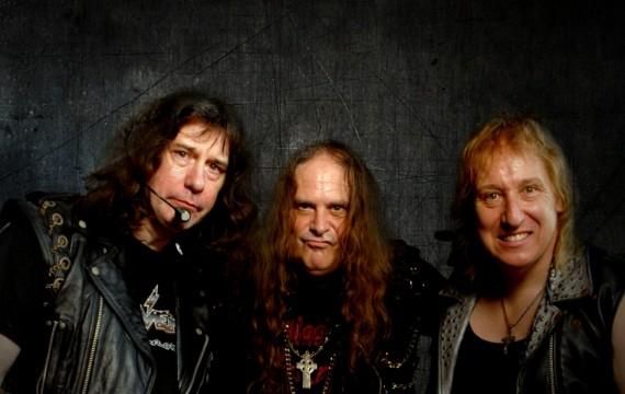 Raven - Band - 2012