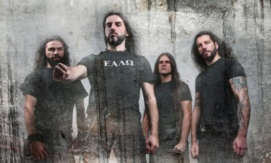 Rotting Christ - band - 2011
