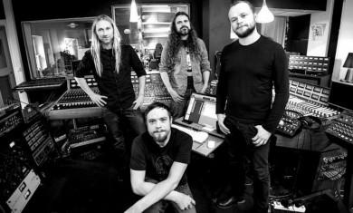Sahg - band - 2013