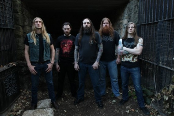 Skeletonwitch - band - 2014