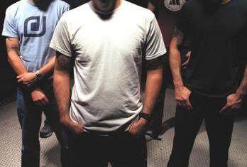 Snapcase - band - 2012