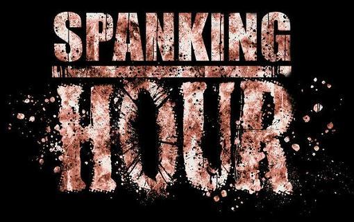 Spanking Hour - logo - 2011