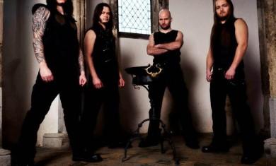 Suidakra - band - 2013