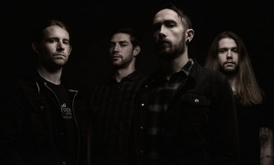 Sylosis - band - 2015