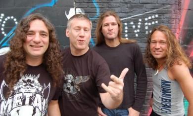 Tankard - band - 2013