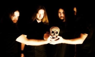 Tethra - Band - 2013