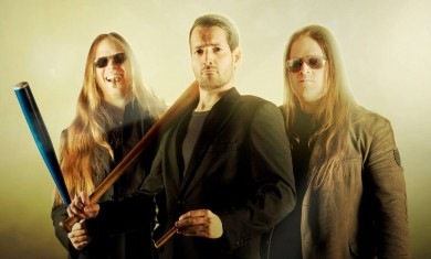 The Monolith Deathcult - band - 2015