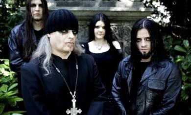 Triptykon - band - 2012