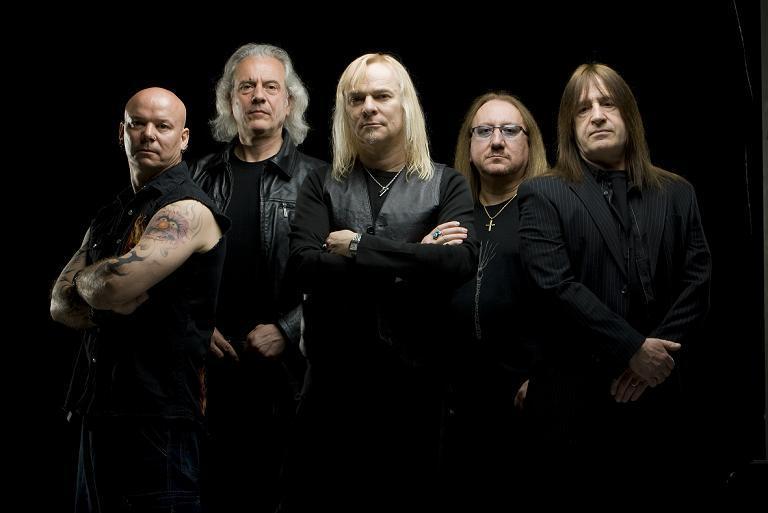 Fotos de banda de rock metalica 81