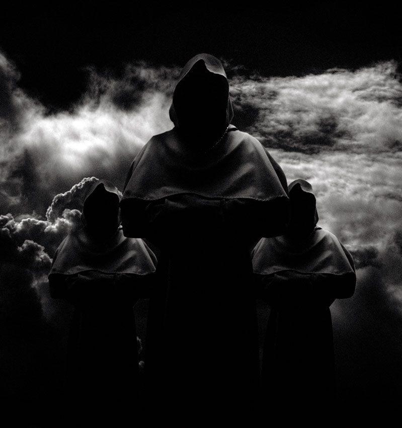 blut aus nord - band - 2011