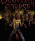 CANNIBAL CORPSE – Global Evisceration