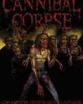 CANNIBAL CORPSE - Copertina Global Evisceration - 2011