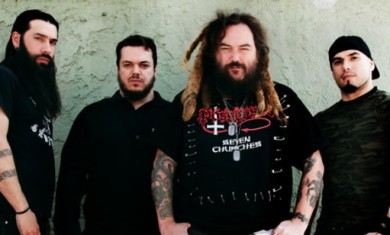 CAVALERA CONSPIRACY - Intervista Il Ritorno Dei Metal Brothers - 2011