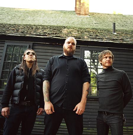 coliseum - band - 2011