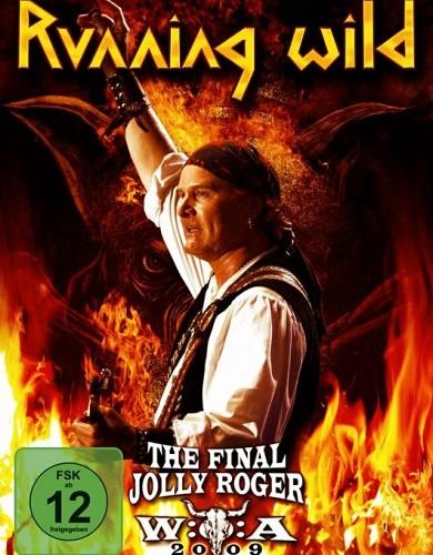 """RUNNING WILD: IL LIVE """"THE FINAL JOLLY ROGER"""" IN GIUGNO - Articolo - 2011"""