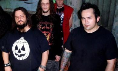 necrophagia - band