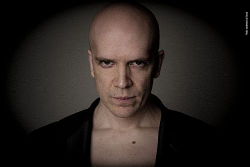 Devin Townsend - Band - 2011